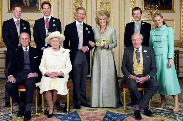 """Hoàng thân Philip từng nói """"không muốn sống đến 100 tuổi"""", và còn hai điều trùng hợp nữa ảnh 2"""