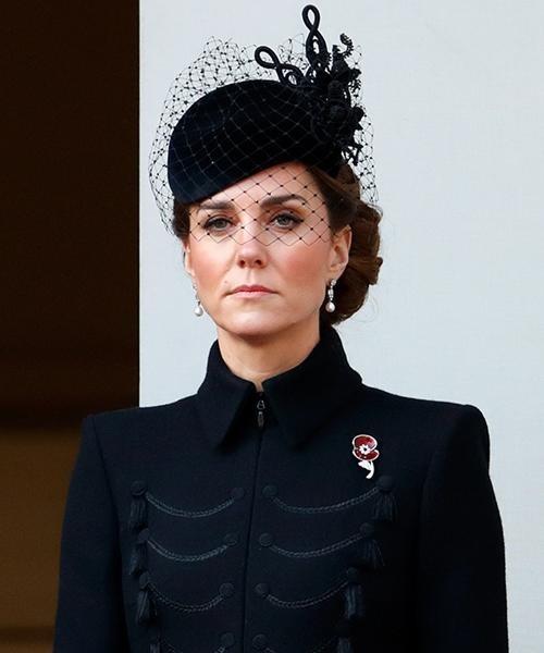 Harry sẽ về đứng bên William trong tang lễ Hoàng thân Philip, còn Kate và Meghan thì sao? ảnh 5