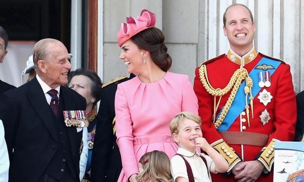 """Hoàng thân Philip từng nói """"không muốn sống đến 100 tuổi"""", và còn hai điều trùng hợp nữa ảnh 3"""