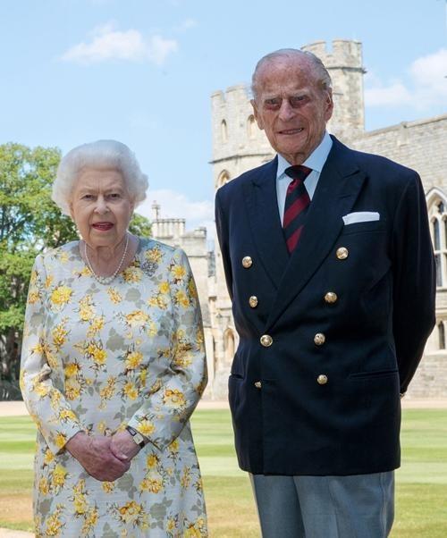 """Hoàng thân Philip từng nói """"không muốn sống đến 100 tuổi"""", và còn hai điều trùng hợp nữa ảnh 1"""