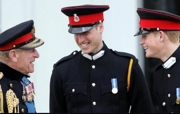 Harry sẽ về đứng bên William trong tang lễ Hoàng thân Philip, còn Kate và Meghan thì sao? ảnh 2