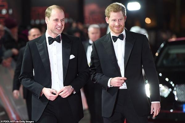 Harry sẽ về đứng bên William trong tang lễ Hoàng thân Philip, còn Kate và Meghan thì sao? ảnh 1