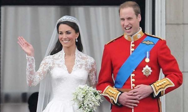 Hoàng tử William giống Hoàng thân Philip ở điểm không bao giờ đeo nhẫn cưới, Kate nghĩ gì? ảnh 5