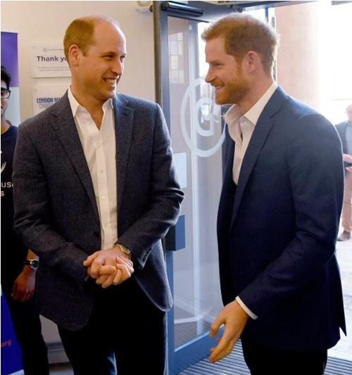Hoàng tử Harry đã về đến nước Anh, đi thẳng tới nơi ở của William - Kate, lý do là gì vậy? ảnh 3