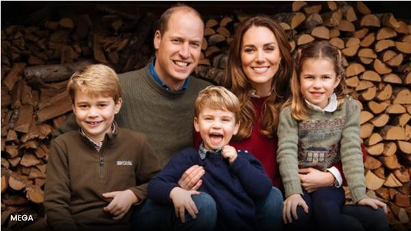 Công nương Kate đã định cho các con tham dự tang lễ Hoàng thân Philip, tại sao giờ đổi ý? ảnh 1