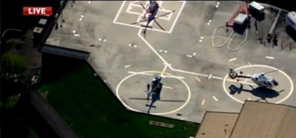 Vụ nổ súng ở trường học tại Mỹ: Cộng đồng hoang mang vì liên tiếp có học sinh bị bắn ở đây ảnh 5