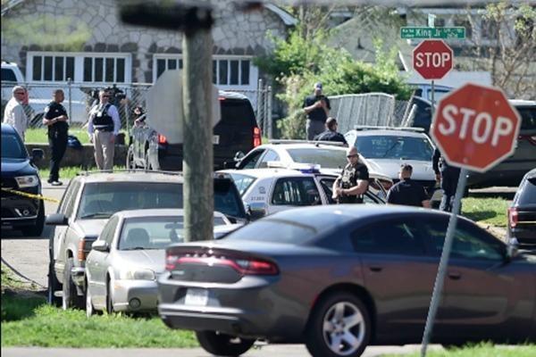 Vụ nổ súng ở trường học tại Mỹ: Cộng đồng hoang mang vì liên tiếp có học sinh bị bắn ở đây ảnh 1