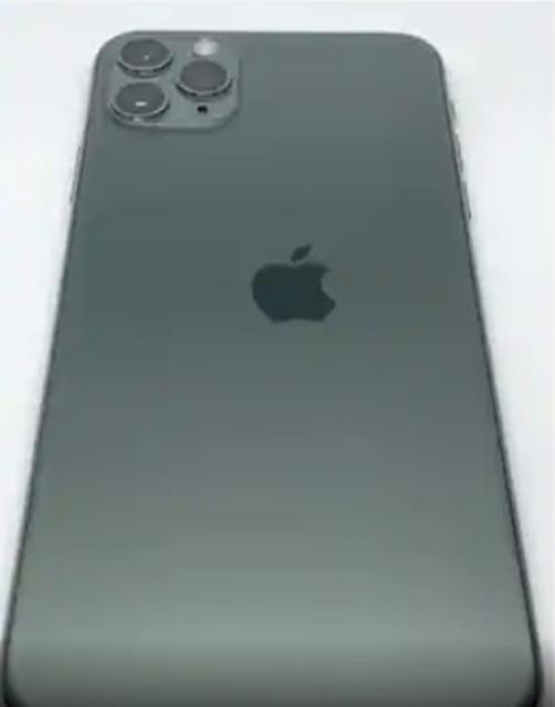 """Máy iPhone 11 Pro có logo bị lệch được bán với giá """"khủng"""", liệu máy của bạn có thế không? ảnh 3"""