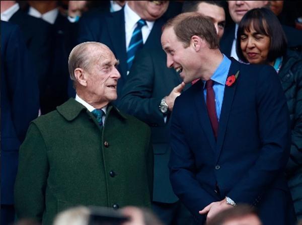 """Người dẫn chương trình nói nhầm là """"tang lễ của Hoàng tử William"""" khiến khán giả nổi đóa ảnh 2"""