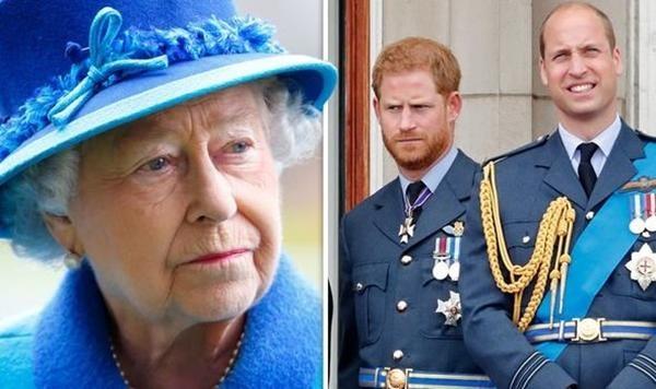 Anh em xa cách: Có người sẽ đứng xen giữa William - Harry trong tang lễ Hoàng thân Philip? ảnh 2
