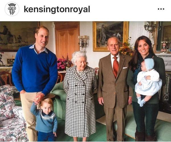 """Bằng chứng cho thấy Hoàng gia Anh không hề """"nể mặt"""" Meghan, dù chào đón Harry về quê hương ảnh 1"""