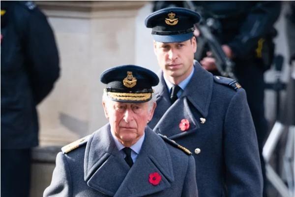 Tại sao công chúng ở Anh muốn William sớm lên ngôi Vua, sau tang lễ của Hoàng thân Philip? ảnh 3