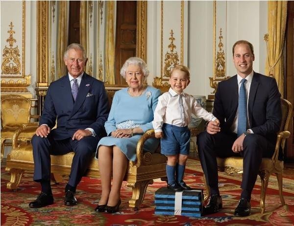 Tại sao công chúng ở Anh muốn William sớm lên ngôi Vua, sau tang lễ của Hoàng thân Philip? ảnh 5
