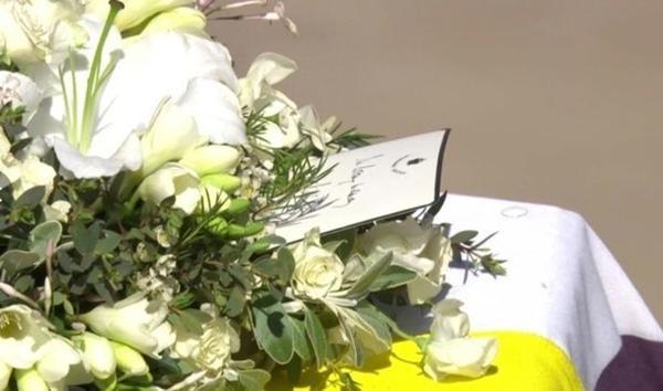 Nghĩa cử cuối cùng của Nữ hoàng: Bức thư viết tay đặc biệt, dành cho Hoàng thân Philip ảnh 1