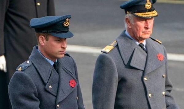 Cha con Hoàng tử William họp quyết định tương lai Hoàng gia: Nữ hoàng muốn nhường quyền? ảnh 1