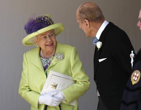 Xuất hiện cùng nhau suốt nhưng William - Kate gần như không bao giờ nắm tay, tại sao vậy? ảnh 2