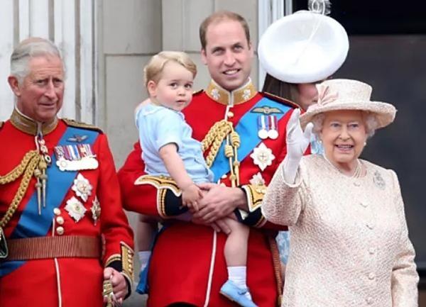 Đâu chỉ đơn giản là gia tộc quyền quý, Hoàng gia Anh là thương hiệu toàn cầu lớn cỡ nào? ảnh 3