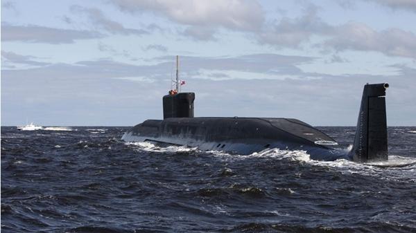 Từ việc KRI Nanggala-402 mất tích, nhìn lại những tai nạn tàu ngầm đáng sợ trên thế giới ảnh 1