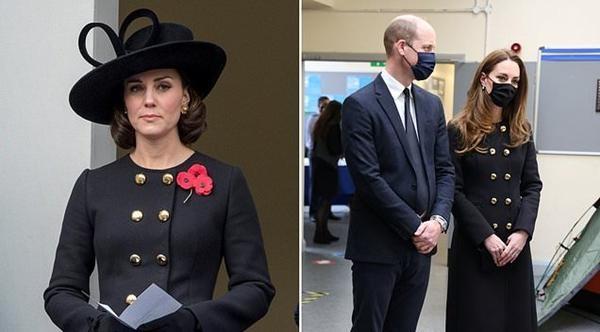 """Không chỉ là """"trưởng ban hòa giải"""", Kate Middleton còn được gọi là """"công nương tằn tiện"""" ảnh 1"""