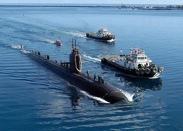 Từ việc KRI Nanggala-402 mất tích, nhìn lại những tai nạn tàu ngầm đáng sợ trên thế giới ảnh 5