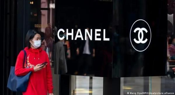 Vụ Chanel kiện Huawei vì logo tương tự đã có kết quả: Liệu Huawei có phải thay đổi logo? ảnh 2
