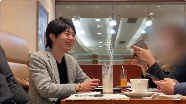 Chàng trai Nhật yêu 35 người cùng lúc: Hậu quả thế nào khi tập đoàn nạn nhân phát hiện ra? ảnh 1
