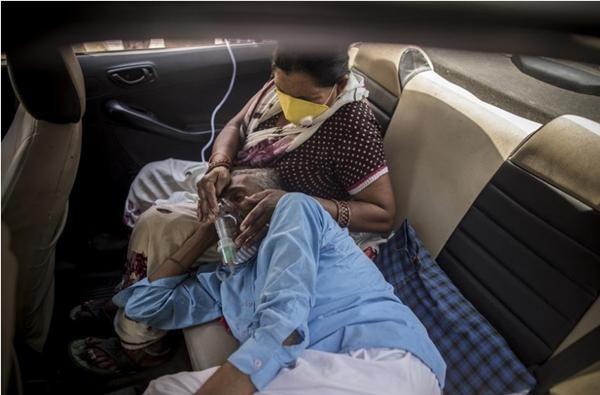 """Những lời nhức nhối của một người Ấn Độ xa xứ: """"Trái tim tôi rỉ máu vì quê mẹ của tôi"""" ảnh 1"""