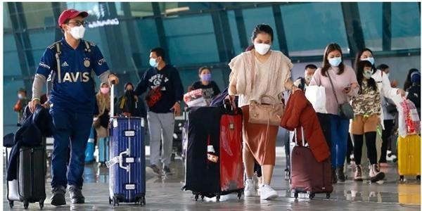 Lửa không ngừng cháy ở New Delhi, giới siêu giàu lên máy bay riêng, bỏ chạy khỏi Ấn Độ ảnh 5