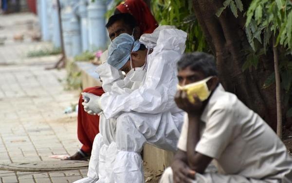 """Nhân viên khách sạn Yên Bái lây bệnh từ chuyên gia Ấn Độ dấy lên lo ngại về """"biến thể kép"""" ảnh 3"""