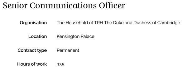 """Thêm bằng chứng cho thấy nhà William - Kate đang tiến lên """"tuyến đầu"""" của Hoàng gia Anh ảnh 1"""