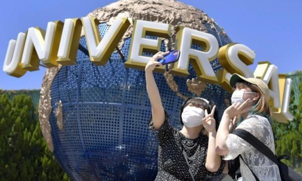 Nhật Bản: Universal Studios được phép mở cửa công viên nhưng lại bị cấm đón khách ảnh 2