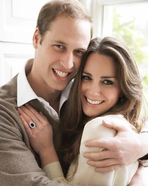 Vợ chồng William - Kate đăng ảnh mừng kỷ niệm 10 năm ngày cưới, ảnh nào cũng đầy ý nghĩa ảnh 2