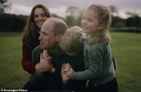 Nhà William - Kate đăng video kỷ niệm ngày cưới, chứng minh Hoàng tử Harry đã nói sai rồi ảnh 2