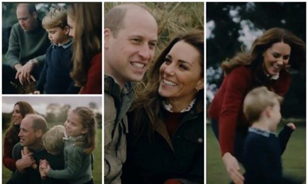 Vừa đăng video hạnh phúc, tại sao William - Kate lại tuyên bố tạm ngừng dùng mạng xã hội? ảnh 3