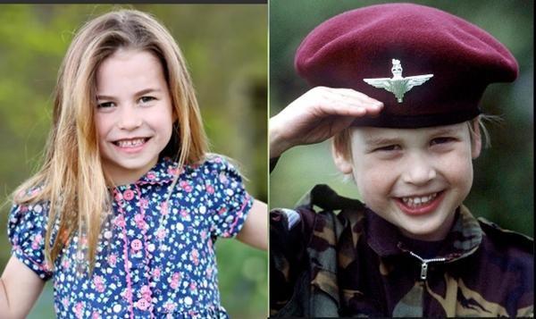 William - Kate đăng ảnh sinh nhật 6 tuổi của Công chúa Charlotte, có một điều rất đặc biệt ảnh 3