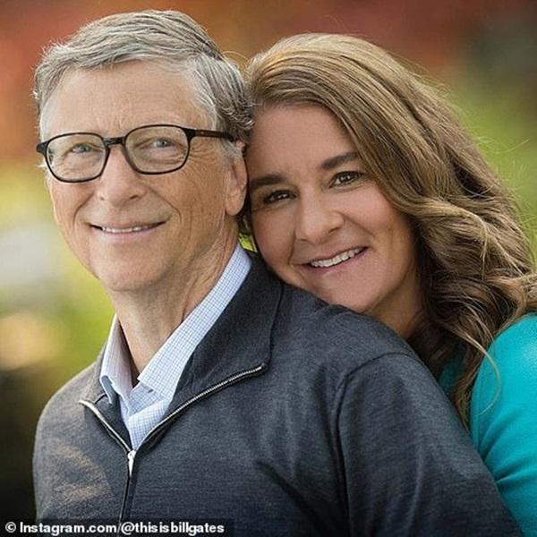 Vợ chồng tỷ phú Bill Gates ly hôn: Chấm hết cuộc hôn nhân 27 năm, ai là người đệ đơn? ảnh 1