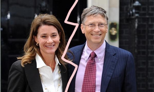 """Lý do vợ chồng Bill Gates có """"hợp đồng ly thân"""": Ngăn chặn đối phương """"tẩu tán"""" tài sản? ảnh 3"""