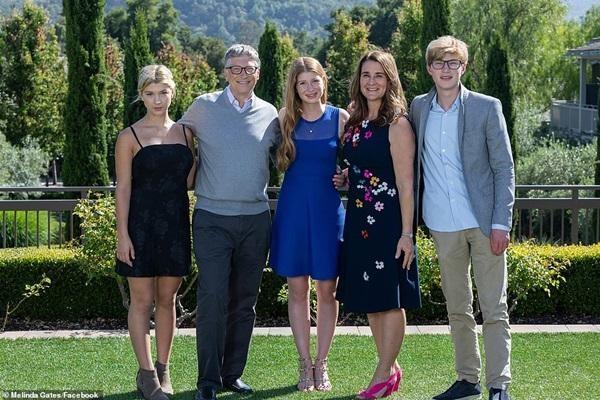 """Vụ ly hôn """"đắt giá"""" của vợ chồng Bill Gates: Những tài sản khổng lồ nào sẽ được phân chia? ảnh 3"""