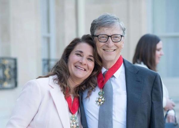 """Chuyện tình """"duyên phận"""" của Bill Gates: Bill có hành động """"kỳ lạ"""" gì trước khi kết hôn? ảnh 4"""