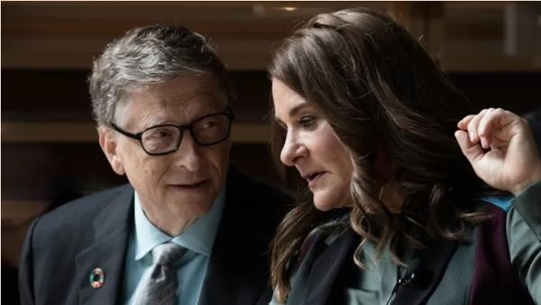 """Vụ ly hôn """"đắt giá"""" của vợ chồng Bill Gates: Những tài sản khổng lồ nào sẽ được phân chia? ảnh 1"""