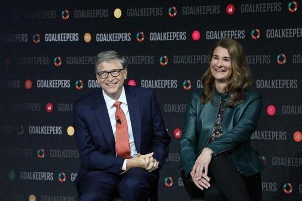 Vợ chồng tỷ phú Bill Gates ly hôn: Chấm hết cuộc hôn nhân 27 năm, ai là người đệ đơn? ảnh 3