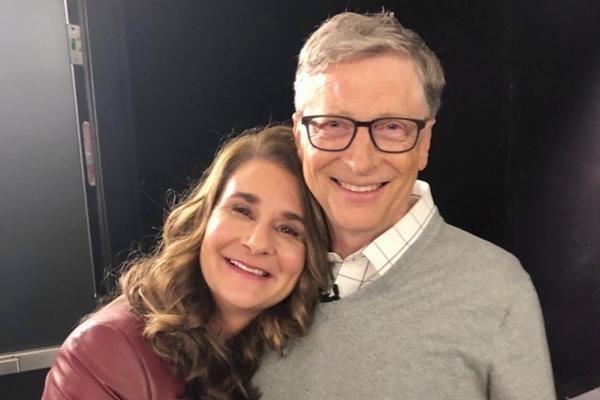 Vợ chồng tỷ phú Bill Gates ly hôn: Chấm hết cuộc hôn nhân 27 năm, ai là người đệ đơn? ảnh 2