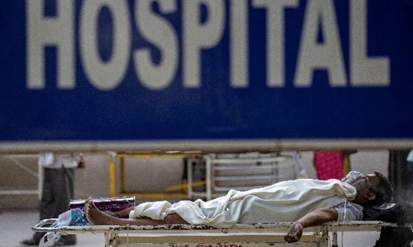 Ấn Độ vượt 20 triệu ca nhiễm: 120 người thiệt mạng mỗi giờ, kêu gọi phong tỏa toàn quốc ảnh 5