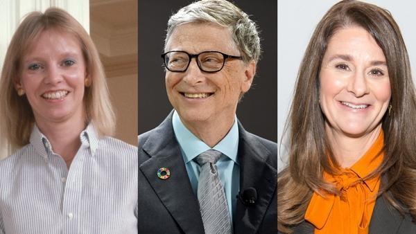 Thỏa thuận lạ đời của Bill Gates: Sau khi kết hôn, mỗi năm vẫn đi nghỉ với người yêu cũ ảnh 3