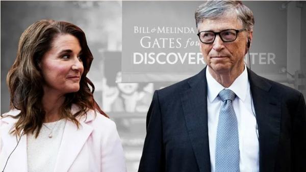 """""""Gỡ rối"""" vụ ly hôn trăm tỷ đô: Bill Gates và Melinda đã có động thái chia tài sản đầu tiên ảnh 1"""