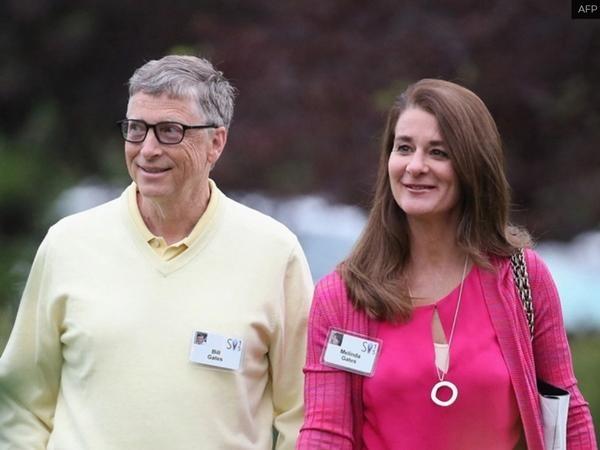 Thỏa thuận lạ đời của Bill Gates: Sau khi kết hôn, mỗi năm vẫn đi nghỉ với người yêu cũ ảnh 1