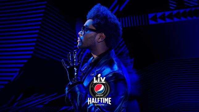 Không phải Britney như lời đồn, The Weeknd mới là người biểu diễn tại Super Bowl 2021 ảnh 1