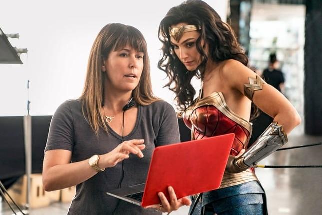 HOT: Wonder Woman 1984 còn chưa kịp nguội, nhà sản xuất chốt thực hiện phần 3 ảnh 1