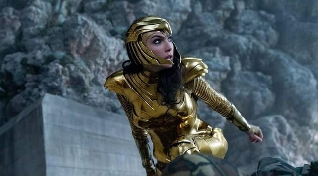 HOT: Wonder Woman 1984 còn chưa kịp nguội, nhà sản xuất chốt thực hiện phần 3 ảnh 2