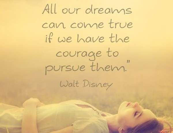 Giấc mơ nào cũng có thể thành hiện thực, với quyết tâm và sự kiên trì ảnh 4